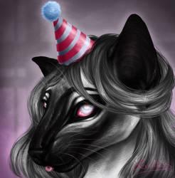 Birthday! by MrsEndless