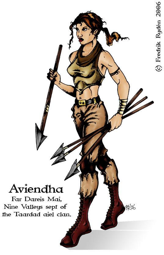 Aviendha