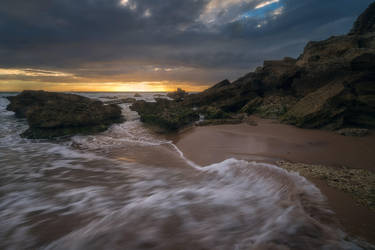 Another High Tide by Levantera