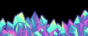 Crystal Page Deco :F2U: by CorrieZodori