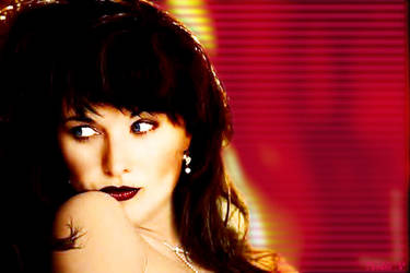 Lucy Lawless by Maurandjane