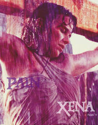 Xena's emotions - Pain by Maurandjane