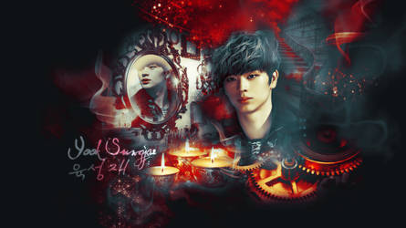 Yook Sungjae by Nomicane