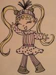Sailor Minty Moon by littleredridinghood4