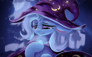 Trixie by Fluttersheeeee