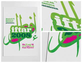 Iftar 2008 by DonQasim