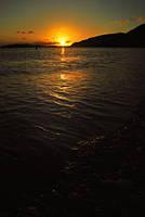 St Maarten Sunset by SublimeBudd