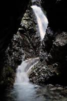 Zapata Falls by SublimeBudd