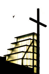 Church by SublimeBudd