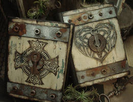 Book of the Brotherhood n Book of Celts Revisited by LuthienThye