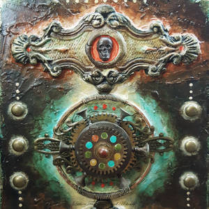 Imaginarium of the Weird and Wonderful - A Journal by LuthienThye
