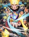Naruto Uzumaki by AiKawaiiChan