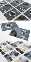 3 Professional Flyers Bundle Pack by andre2886