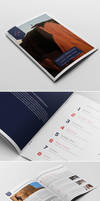 Modern Proposal Template by andre2886