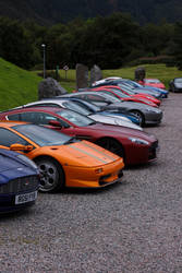 Dream Cars Meeting by andre2886