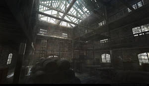 New York Warehouse by wwudesign