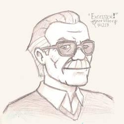 Excelsior! by korblborp