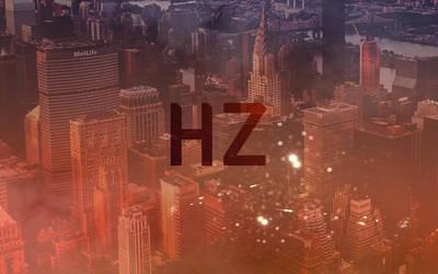 City Fade by Aurawra-HazzZzle