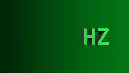 HZ 3D wallpaper by Aurawra-HazzZzle