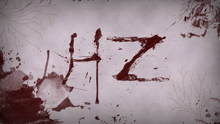 Blood HZ by Aurawra-HazzZzle