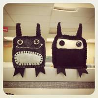 OTM: Office Guardians by Kata
