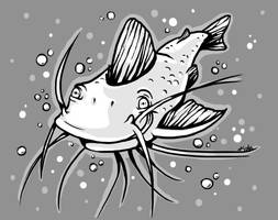 Catfish by Kata