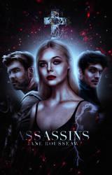 Assassins by irwinbae