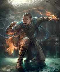 Heterodoxy   Master Wind by Gworld