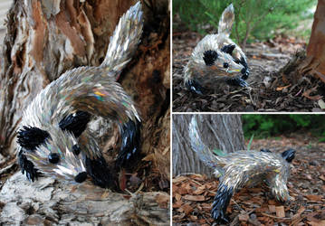 Fox cub by SeanAvery
