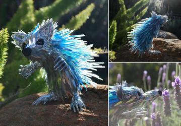 Hedgehog by SeanAvery