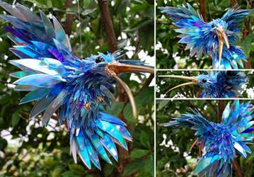 Hummingbird 10 by SeanAvery