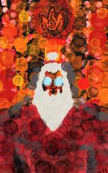 Avatar Roku by fireyfists