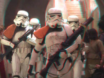 Sandtroopers by MVRamsey