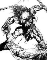 Predator by beyond-the-hourglass