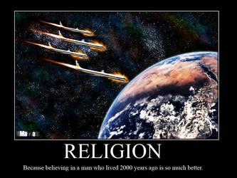 Religion by kristof88