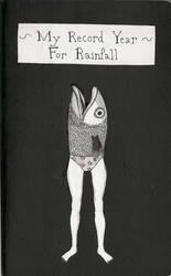 Reverse Mermaid by xyrophiliac