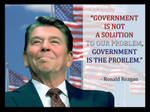 Ronald Reagan Quote by CliffEngland