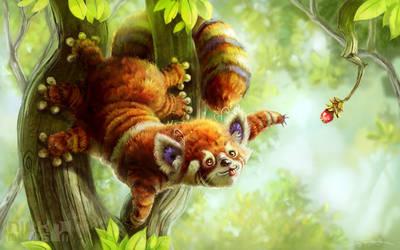 Pandapus by Exullium