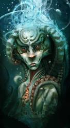 Sedna by Exullium