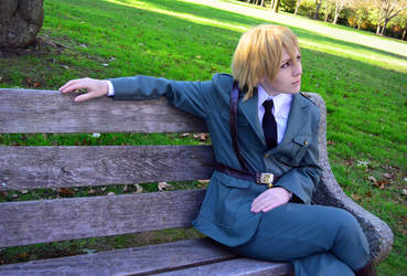 Hetalia: Chivalrous by SkywingKnights