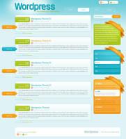 Wordpress by interfacesale