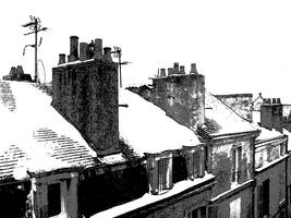 Screentone Poitiers 03 by Petite-Dionee