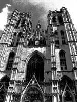 Screentone Bruxelles 06 by Petite-Dionee