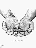 OF MICE AND MEN by Sabor7