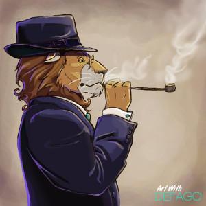 Defago's Profile Picture