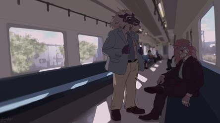 Commute by Defago