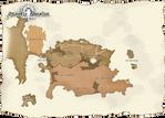 Memoria. Map of Zhemetis {Complete} by Memoria-CP