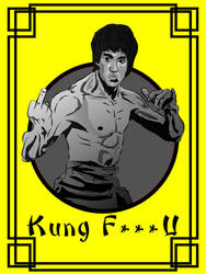 Kungfu by MadCMDL