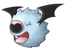 Woobat by arkeis-pokemon