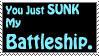 You Just Sunk My Battleship by Otogakure-Akatsuki